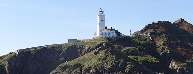 Start Point Lighthouse – an interesting tour with amazing views