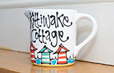 Kittiwake Cottage jug