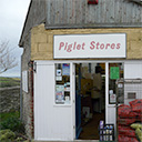 The Piglet Stores in East Prawle